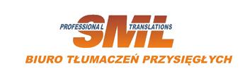 Biuro Tłumaczeń SML